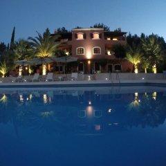 Отель The Palm Garden Греция, Корфу - отзывы, цены и фото номеров - забронировать отель The Palm Garden онлайн фото 4