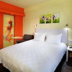 Отель Gangding Garden Inn комната для гостей фото 4