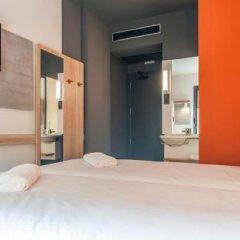 Отель ibis budget Madrid Centro Lavapies сейф в номере