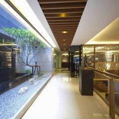Отель Picasso Motel Jongno Южная Корея, Сеул - отзывы, цены и фото номеров - забронировать отель Picasso Motel Jongno онлайн интерьер отеля фото 2