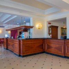 Отель Executive La Fiorita Римини интерьер отеля
