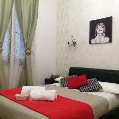 Отель Soggiorno Oblivium Италия, Флоренция - 1 отзыв об отеле, цены и фото номеров - забронировать отель Soggiorno Oblivium онлайн комната для гостей фото 2