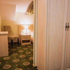 Hotel Starosadskiy удобства в номере