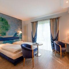 Отель Romantik Hotel Gasthaus Rottner Германия, Нюрнберг - отзывы, цены и фото номеров - забронировать отель Romantik Hotel Gasthaus Rottner онлайн комната для гостей фото 2
