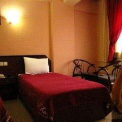 Kargul Hotel Турция, Газиантеп - отзывы, цены и фото номеров - забронировать отель Kargul Hotel онлайн комната для гостей фото 4