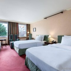 Отель Nh Brugge Брюгге комната для гостей