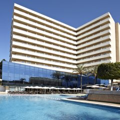 Отель Grupotel Taurus Park бассейн фото 3