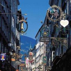 Отель EB Hotel Garni Австрия, Зальцбург - 1 отзыв об отеле, цены и фото номеров - забронировать отель EB Hotel Garni онлайн фото 11