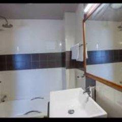 Отель Ripple Beach Inn Мале ванная