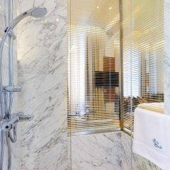 Отель Ravouna 1906 Suites - Special Class, Adults Only ванная фото 2