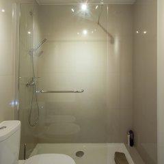 Апартаменты Liiiving in Porto Downtown Terrace Apartment ванная