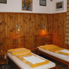 Отель Hungaria Guesthouse спа