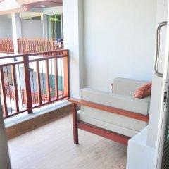 Отель Lanta Sand Resort And Spa Ланта фото 7
