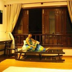 Отель Villa Loan Вьетнам, Хойан - отзывы, цены и фото номеров - забронировать отель Villa Loan онлайн балкон