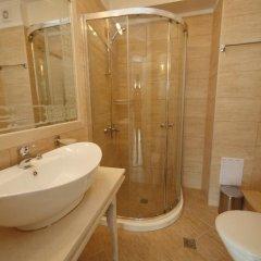 Отель Harmony Suites Monte Carlo ванная фото 2