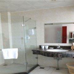 GreenTree Inn Chengdu Kuanzhai Alley RenMin Park Hotel ванная