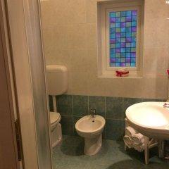 Отель Alloggi Marin Италия, Мира - отзывы, цены и фото номеров - забронировать отель Alloggi Marin онлайн ванная фото 2