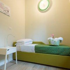 Отель Bed&BikeRome Rooms сауна