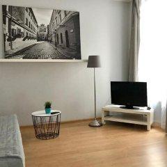 Отель Apartamenty Poznan - Apartament Centrum Познань комната для гостей фото 5