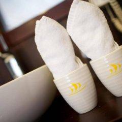 Отель Glory Legend Cruise Халонг ванная фото 2
