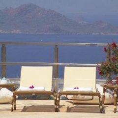 Отель Hawthorn Karaca Resort балкон