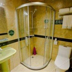 Lvying Haoting Business Hotel ванная
