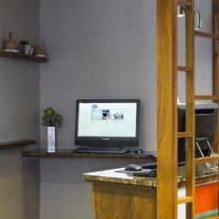 Отель Hampton Inn Manhattan Chelsea США, Нью-Йорк - отзывы, цены и фото номеров - забронировать отель Hampton Inn Manhattan Chelsea онлайн интерьер отеля фото 2
