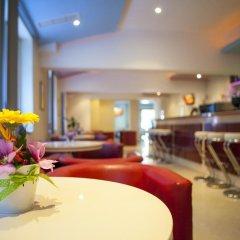 Отель Melsa COOP Hotel Болгария, Несебр - отзывы, цены и фото номеров - забронировать отель Melsa COOP Hotel онлайн интерьер отеля фото 3