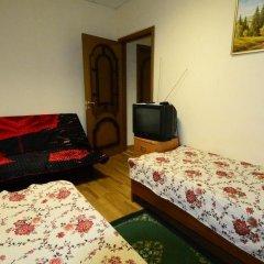 Гостиница At Home комната для гостей фото 3