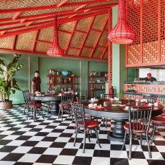Отель Mandola Rosa, Grecotel Exclusive Resort Греция, Андравида-Киллини - 1 отзыв об отеле, цены и фото номеров - забронировать отель Mandola Rosa, Grecotel Exclusive Resort онлайн питание фото 3
