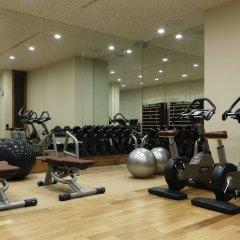 Отель The Connaught Лондон фитнесс-зал