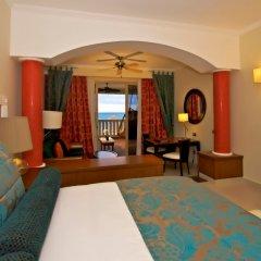 Отель Iberostar Rose Hall Suites All Inclusive комната для гостей фото 2