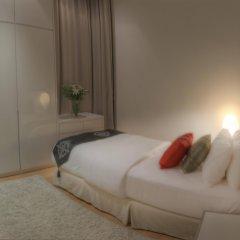 Отель Golden Triangle Suites by Mondo комната для гостей фото 4