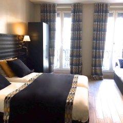 Отель Migny Opera Montmartre (Ex. Migny) Париж комната для гостей