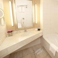 Bilderberg Garden Hotel ванная фото 2