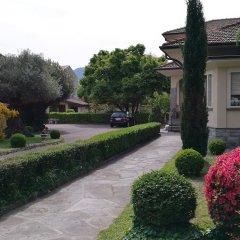 Апартаменты Villa DaVinci - Garden Apartment Вербания фото 6