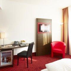 Best Western Plus Amedia Hotel Wien удобства в номере фото 2