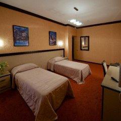 Гостиница Центр 4* Стандартный номер с различными типами кроватей фото 9