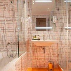 Cristal Champs-Elysées Hotel ванная