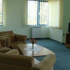 Отель St. Mina Balneohotel комната для гостей