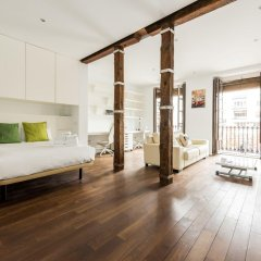 Отель Felipe II City Center комната для гостей фото 4