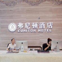 Funiton Hotel спа