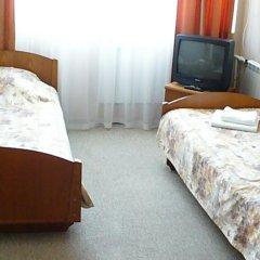 Гостиница Иртыш комната для гостей фото 3