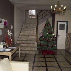 Отель Budget Flats Leuven интерьер отеля