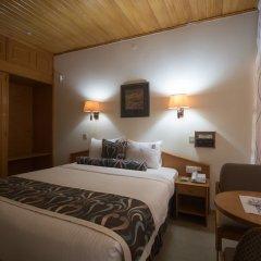 Volta Hotel Akosombo удобства в номере