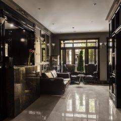 Гостиница Wall Street Одесса интерьер отеля