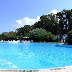 Отель Floriana Village Италия, Катандзаро - отзывы, цены и фото номеров - забронировать отель Floriana Village онлайн бассейн