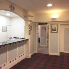 Rennie Mackintosh Hotel - Central Station интерьер отеля фото 3