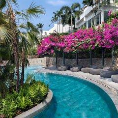 Отель The Nai Harn Phuket бассейн фото 3