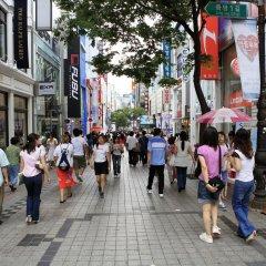 Отель The Westin Chosun Seoul Южная Корея, Сеул - отзывы, цены и фото номеров - забронировать отель The Westin Chosun Seoul онлайн фото 6